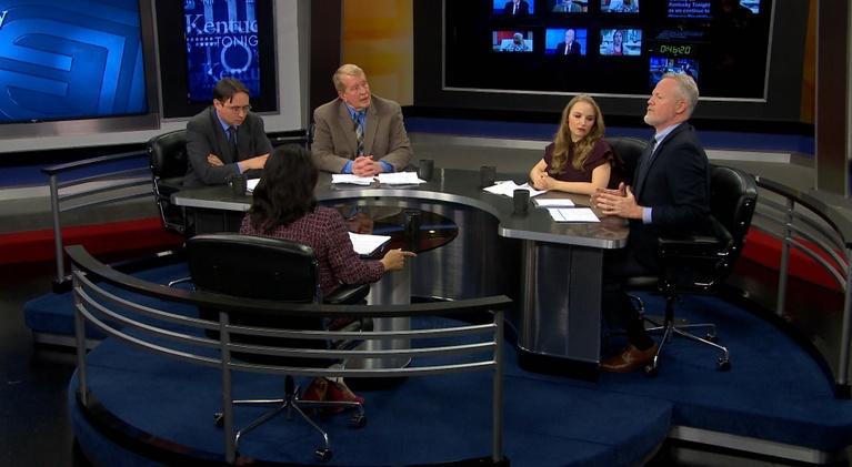 Kentucky Tonight: Debating State Budget Priorities