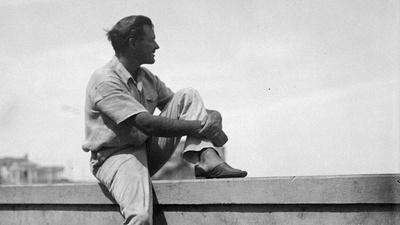 Hemingway   Spanish Version   The Avatar (1929-1944)