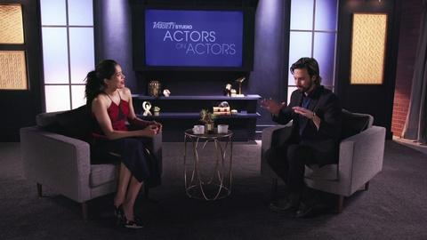 Variety Studio: Actors on Actors -- Season 6 Preview