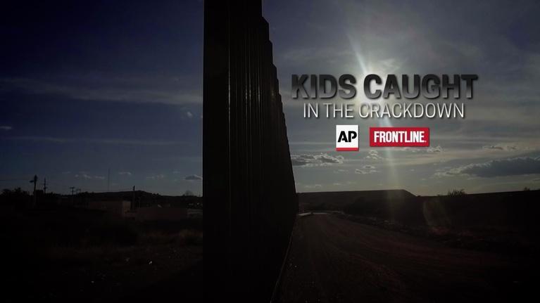 WXEL Presents: Frontline: Kids Caught In The Crackdown