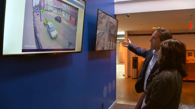 You Oughta Know: Smart Tech: Safer Schools and Streets