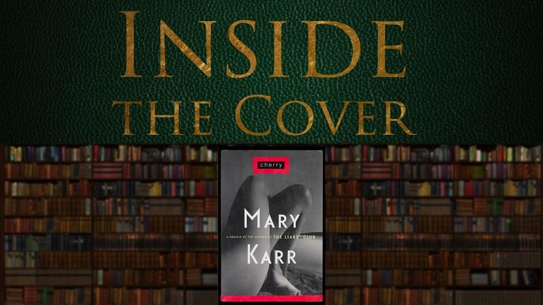 Inside the Cover: Cherry