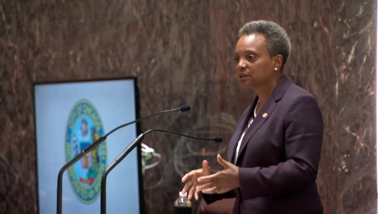 Chicago Tonight: No Dice: Veto Session Ends with Failed Chicago Agenda