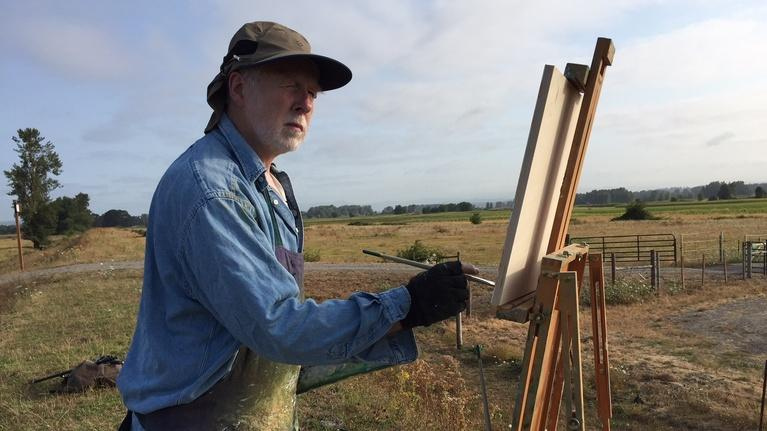 Oregon Art Beat: Season 20, episode 7: The Story Within the Story