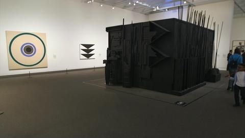 """S2019 E469: NYC-ARTS Choice: """"Mrs. N's Palace"""" by Louise Nevelson"""