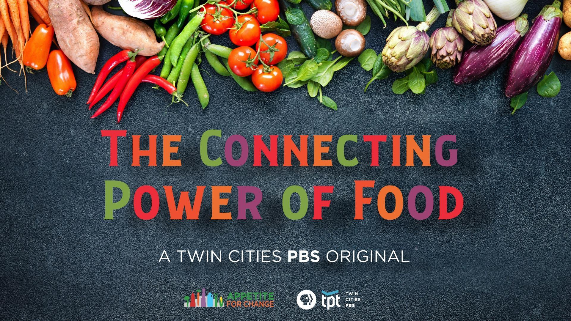 The Connecting Power of Food
