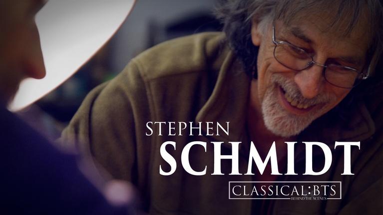 Classical:BTS: Classical:BTS Stephen Schmidt