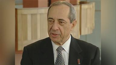 Gone But Not Forgotten: Governor Mario Cuomo Pt. 1
