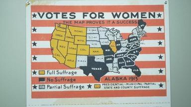 Voting Matters/Politics Posters/Billboard Art