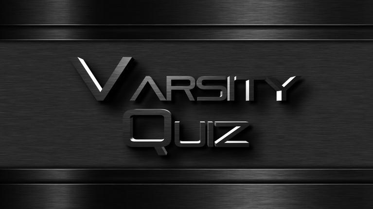 Varsity Quiz from Vegas PBS: Varsity Quiz 2020 20-Sec Promo