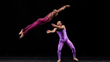 Dallas Black Dance Theatre Thriving | #PBSForTheArts