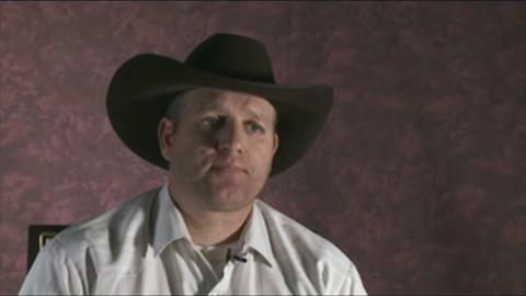 FRONTLINE -- S35 Ep10: FRONTLINE Obtains Secret Bundy Footage Shot by FBI