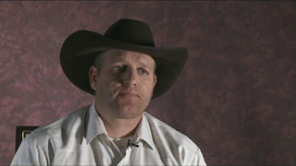 S35 Ep10: FRONTLINE Obtains Secret Bundy Footage Shot by FBI image