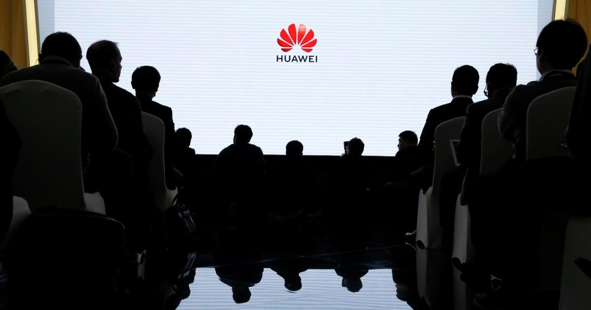 Why the Trump administration is so concerned about Huawei   Season