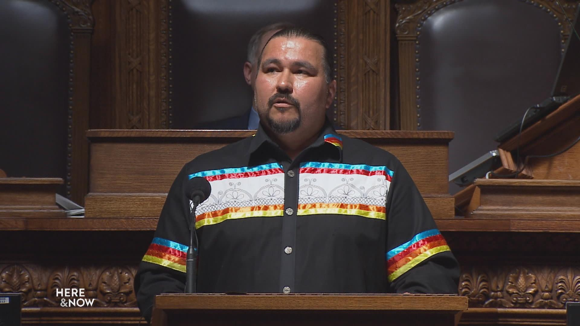 2019 State of the Tribes