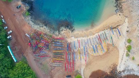 Islands of Wonder -- A Race to Honor Hawaii's Ancestors
