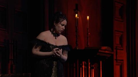 "Great Performances -- ""Vissi d'arte"" from Tosca's Puccini"