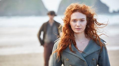 Poldark Season 4: Watch with THIRTEEN Passport