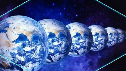 PBS Space Time -- Are There Infinite Versions of You?