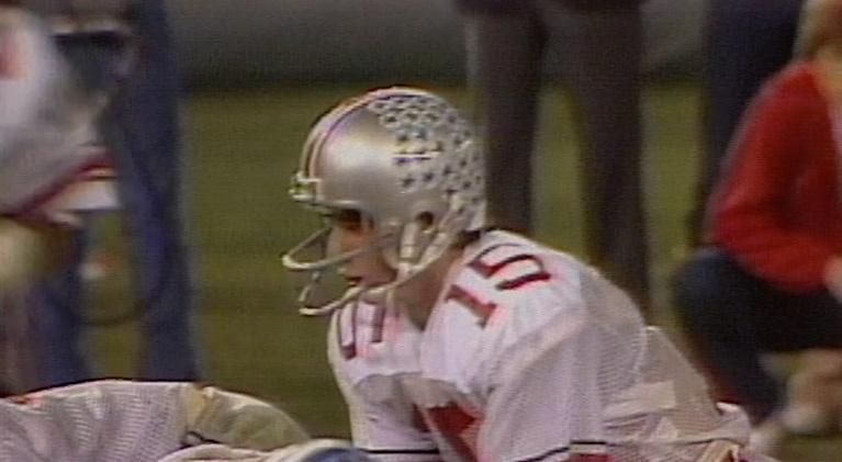Ohio State Football Classics: 1982 Holiday Bowl: Ohio State vs. BYU