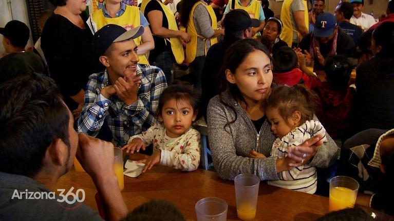 Arizona 360: Aiding migrants in Sonora, cartel violence, investigating co