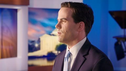 Washington Week -- Robert Costa on Washington Week