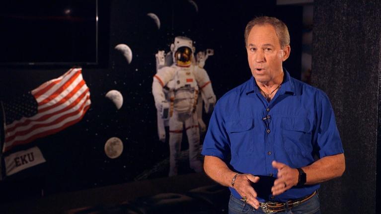 Kentucky Life: 50th Anniversary of the Moon Landing