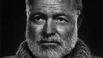 Hemingway   Spanish Version   The Blank Page (1944-1961)