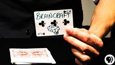 BrainCraft -- How Magicians Trick Your Brain