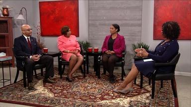 Black Issues Forum Series Promo