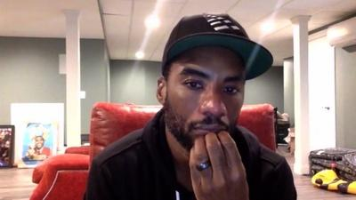 Charlamagne Tha God on Joe Biden and Black Voters