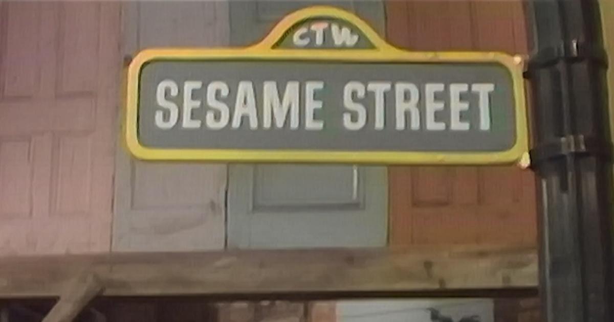 """SESAME STREET"" DIRECTIONS"