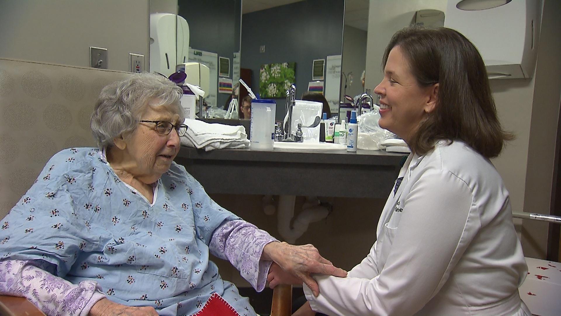 Hospitals & Health Risks | Aging Matters