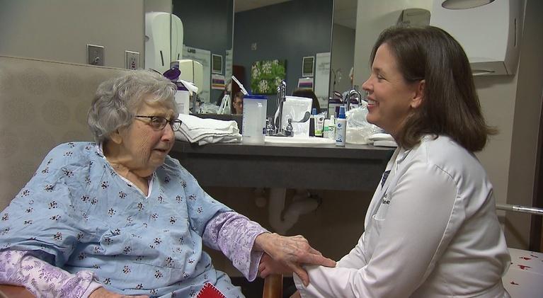 NPT Reports: Aging Matters: Hospitals & Health Risks | Aging Matters | NPT Reports