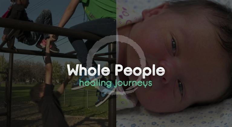 Whole People: 105 | Healing Journeys