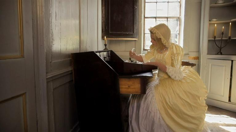 A Very British Romance with Lucy Worsley: Jane Austen's Writing Cottage