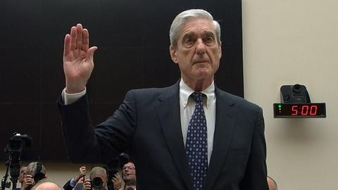 FULL EPISODE: What did we learn from Mueller's testimony?