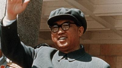 Kim Il Sung  Prologue