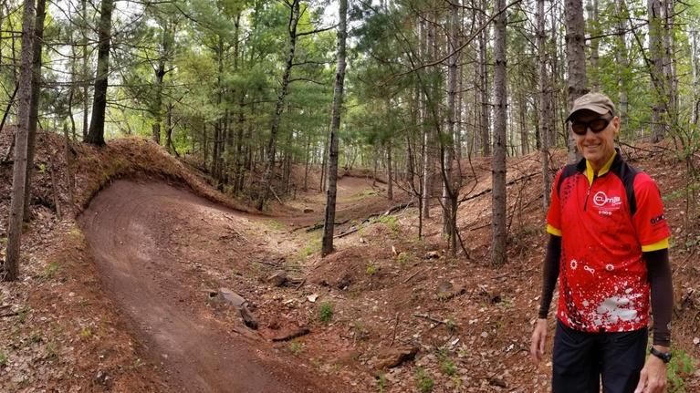 Common Ground: Biking in the Brainerd & Cuyuna Lakes Area (Part 1)