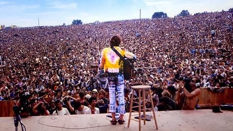 PBS NewsHour -- What Woodstock meant for America's culture of rebellion