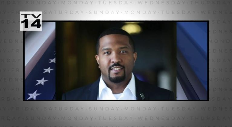 Indiana Week in Review: Candidate for Governor Eddie Melton - October 14, 2019