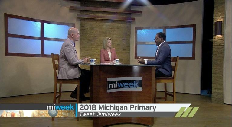 MiWeek: 2018 Michigan Primary Results