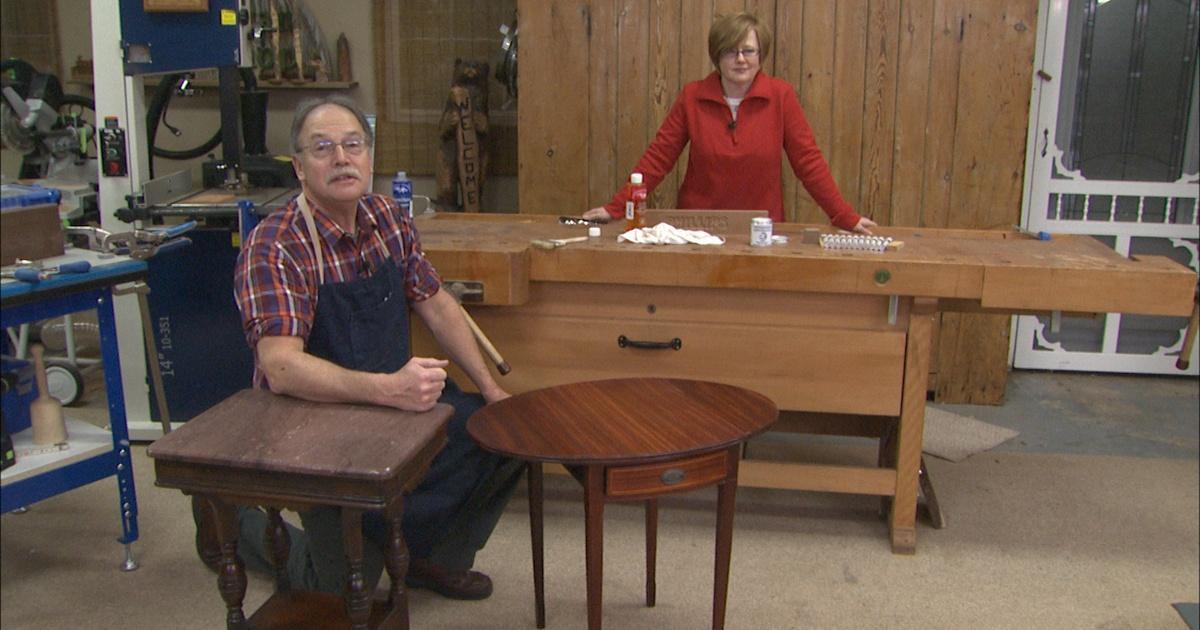 Antique Repair And Restoration Work, Antique Furniture Repair Columbia Sc
