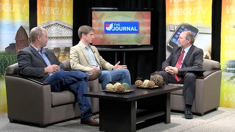 The Journal: Black Swamp Conservancy