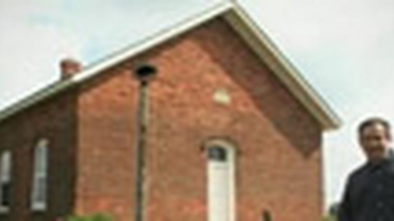 WBGU Documentaries: Days of the One Room Schoolhouse