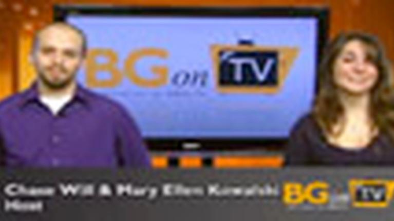 WBGU Presents: BG on TV 403