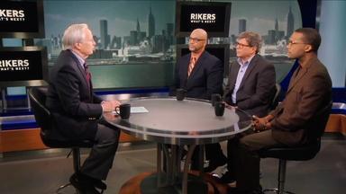 Rikers: What's Next? A Conversation