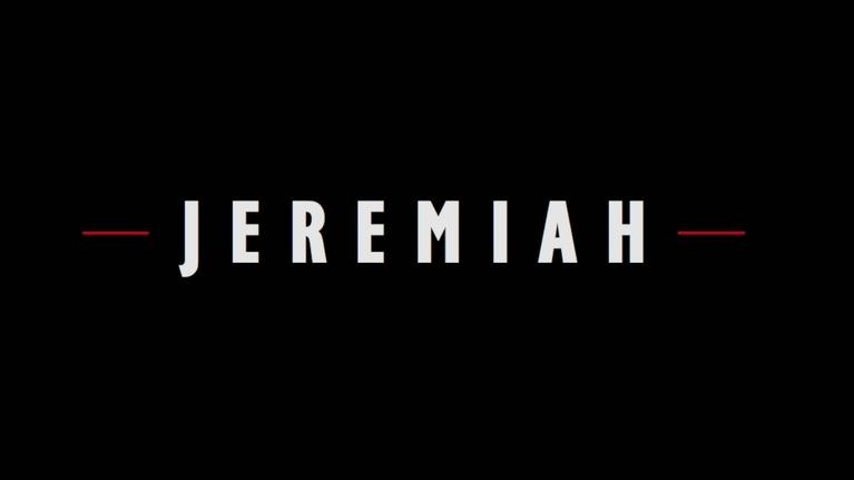 Alabama Public Television Documentaries: JEREMIAH