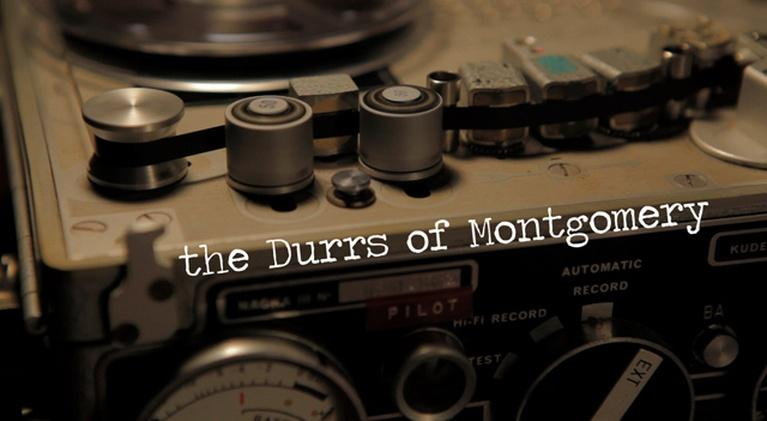 Alabama Storytellers: The Durrs of Montgomery