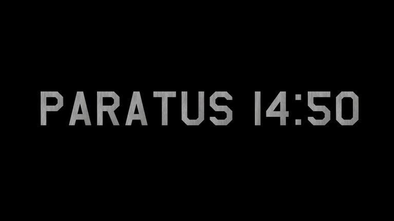 Alabama Public Television Presents: Paratus 14:50